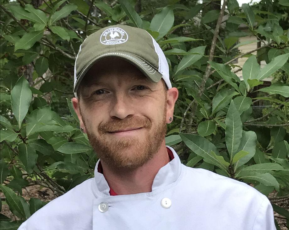 Scott Medlin, Food Service Teacher