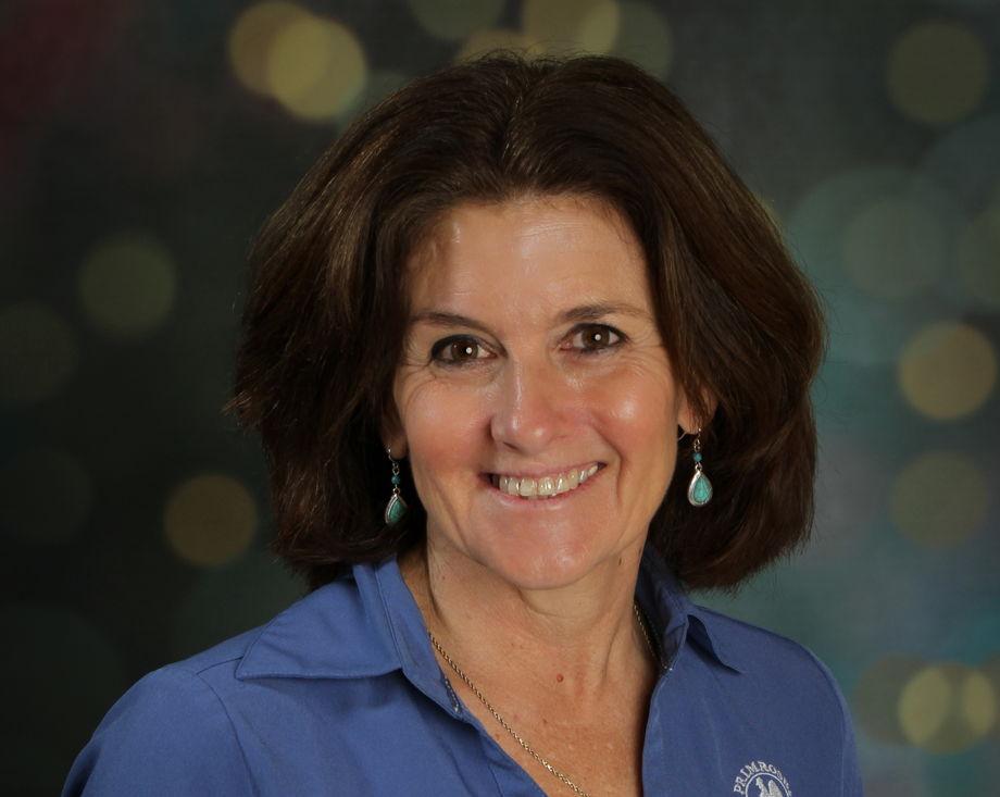 Mrs. Karen Dotson, Lead Teacher, Private Pre K