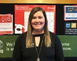 Mrs. Holly Celani , Curriculum Coordinator
