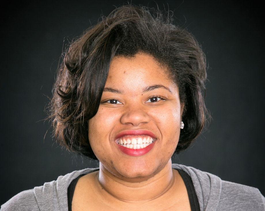 Ms. Danie'lla Patterson , Infant Lead Teacher