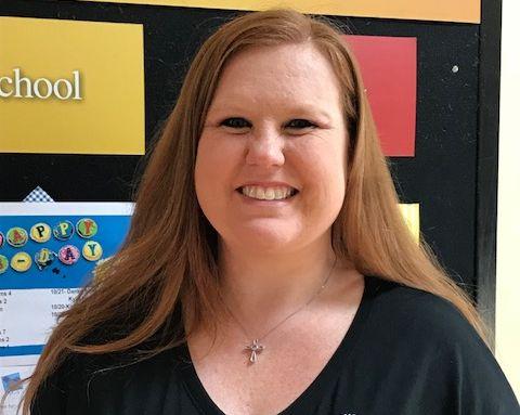 Jacqueline Oaks, Pre-Kindergarten Assistant Teacher