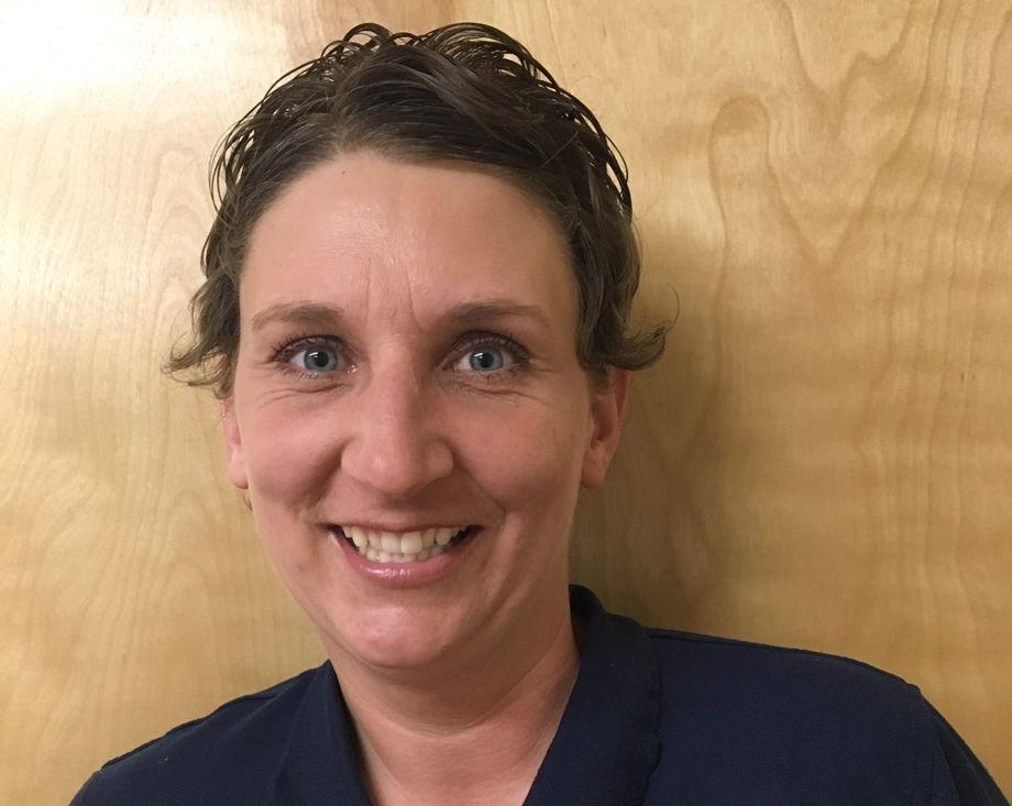 Ms. Nelson , Pre-Kindergarten Teacher