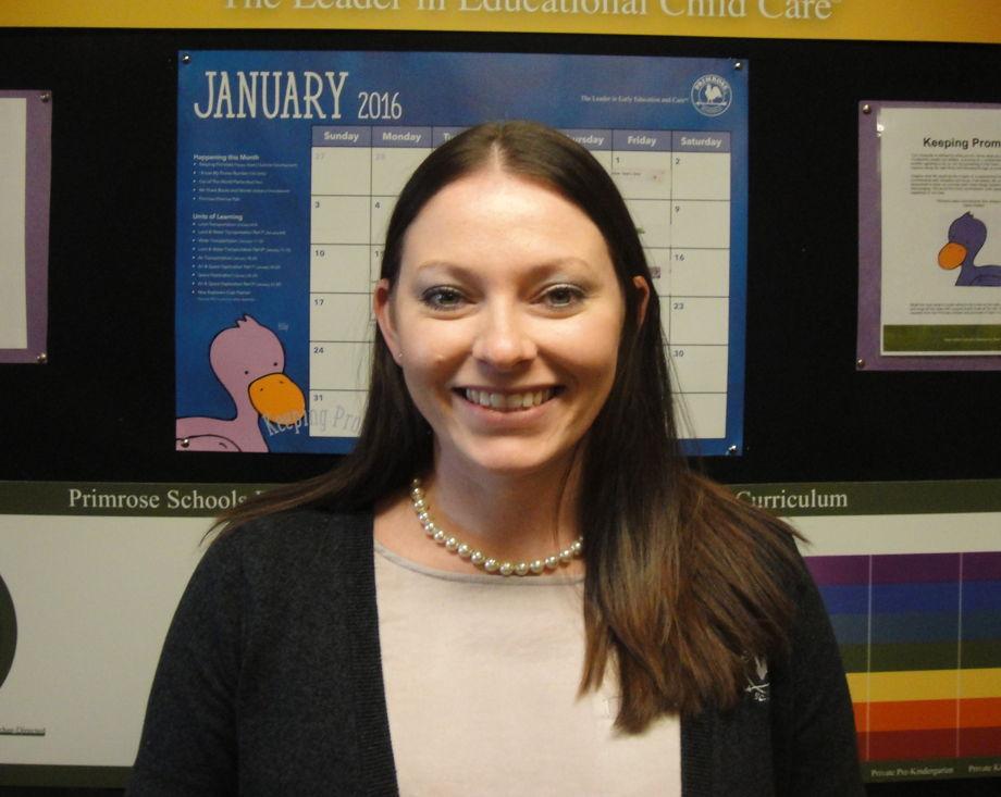Mrs. Christy Srey , School Director