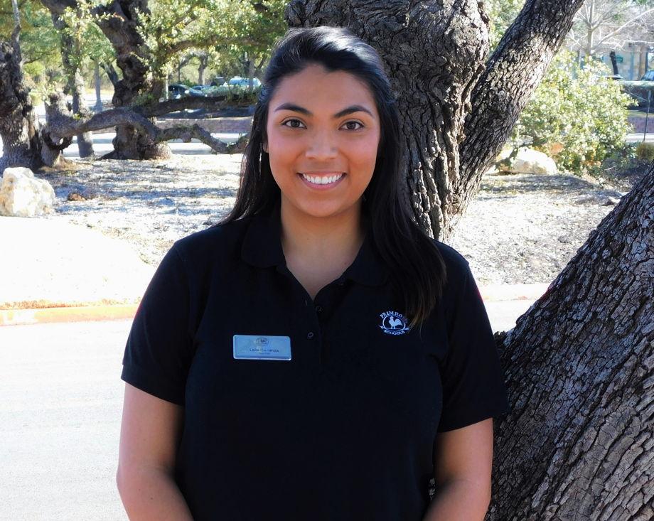 Ms. Leila Carranza , Early Preschool Support Teacher