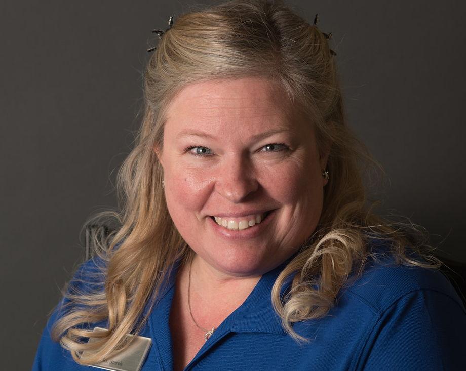 Mrs. Kelly Sturch , Assistant Teacher