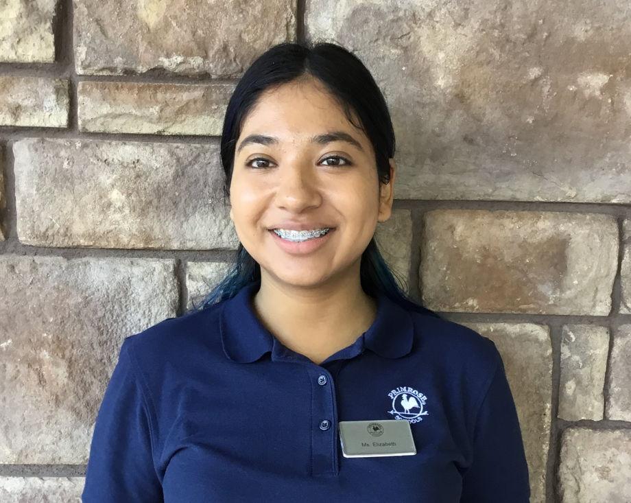Ms. Elizabeth Gonzalez , Faculty Member - Preschool Pathways