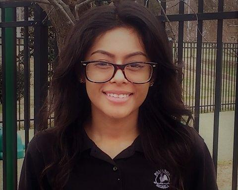 Nayeli Hernandez, Preschool Pathways Teacher