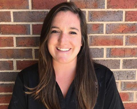 Haley McNeill, Preschool II LeadTeacher