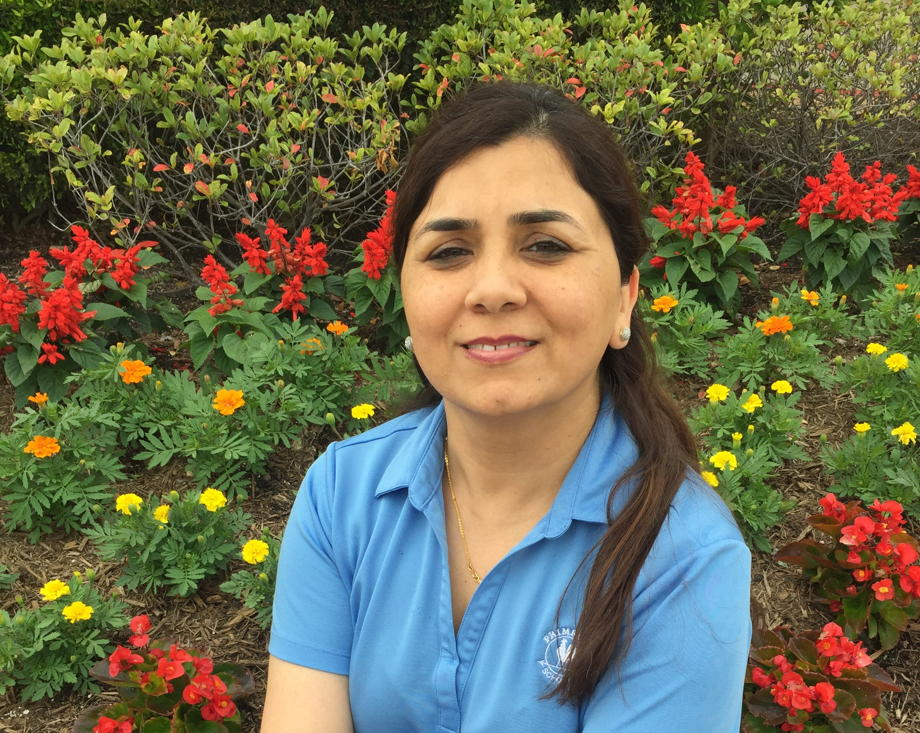 Mrs. Nusrat Khoja , Infant I Teacher