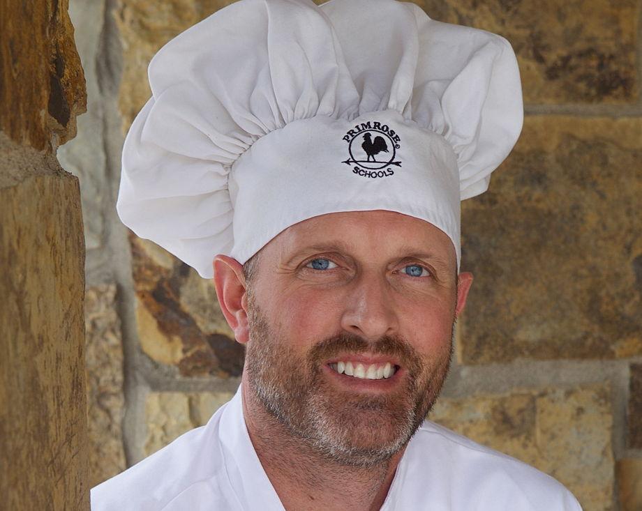 Mr. Eric , Chef