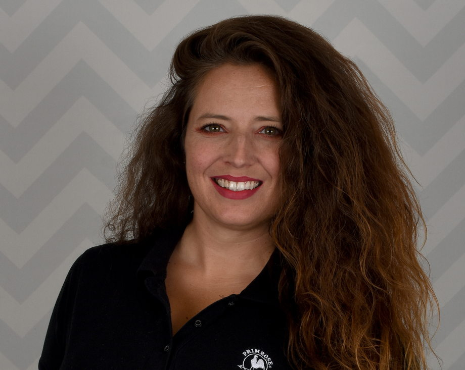 Ms. Kimberly Stephenson , Parent Relations Coordinator