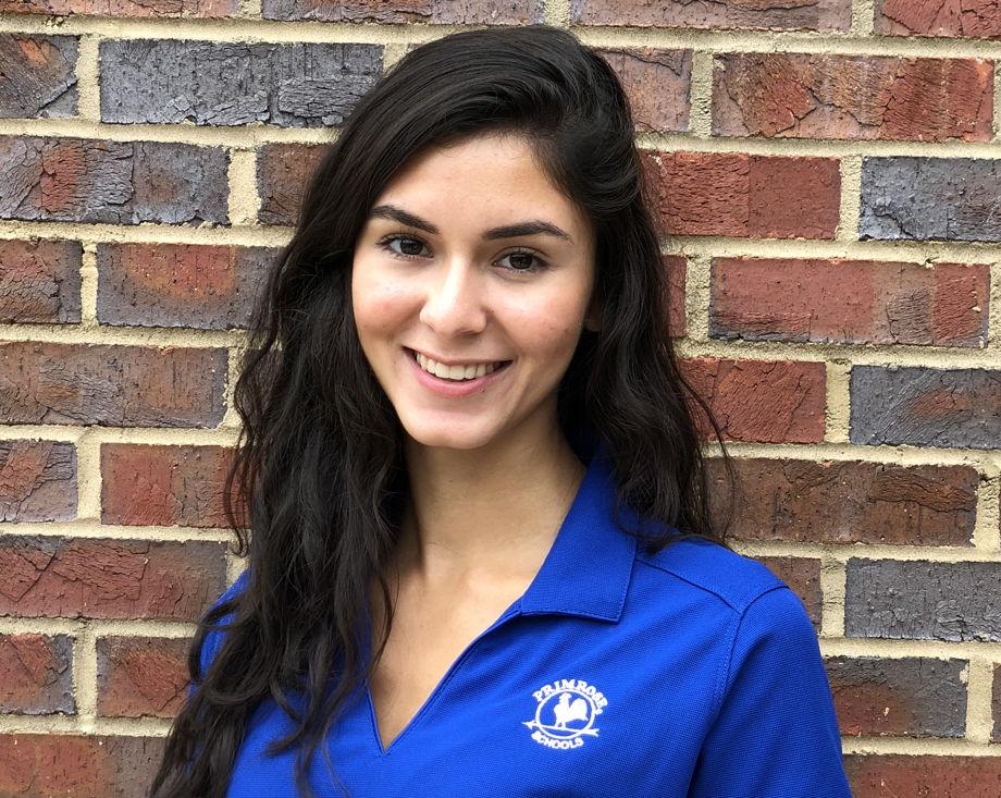 Emily Alcantara , Support Teacher