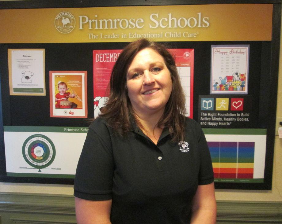 Mrs. Pam Choate, Support Staff