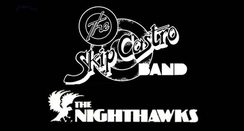 The Skip Castro Band and The Nighthawks