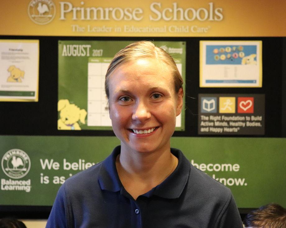 Valerie Stearns, Pre-Kindergarten 1 Teacher