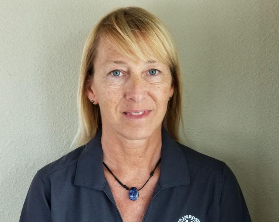 Mariana Rosetti , Infant Teacher