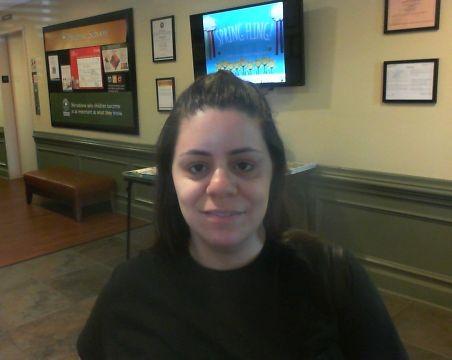 Raquel Silva, Assistant Teacher