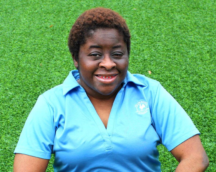 Ms. Ward , Preschool Teacher