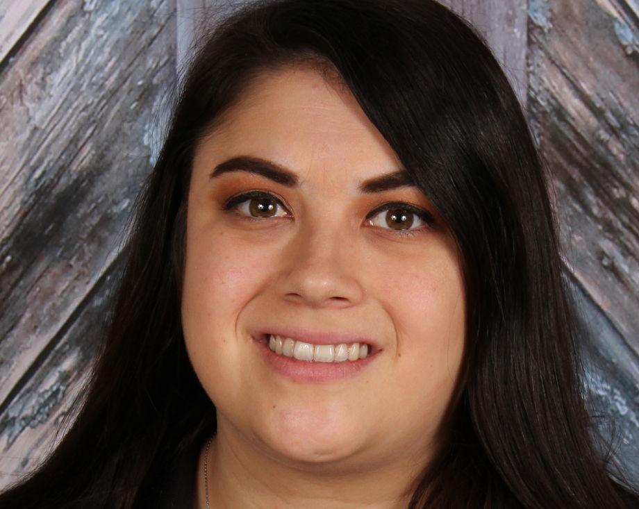 Ms. Victoria Fortenberry-Jones , Lead Teacher - Preschool 2