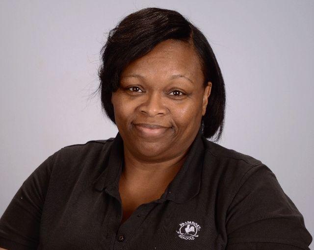 Ms. Demiko Kindle , Infant Teacher