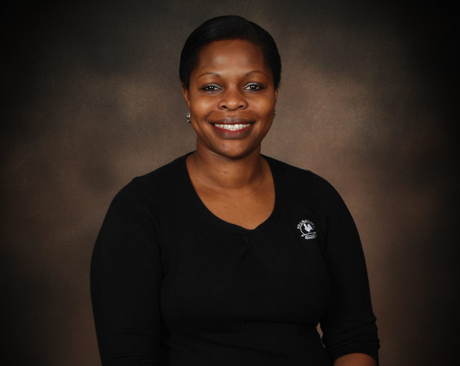 Ms. Susan Nakaweesa , Infant Assistant Teacher