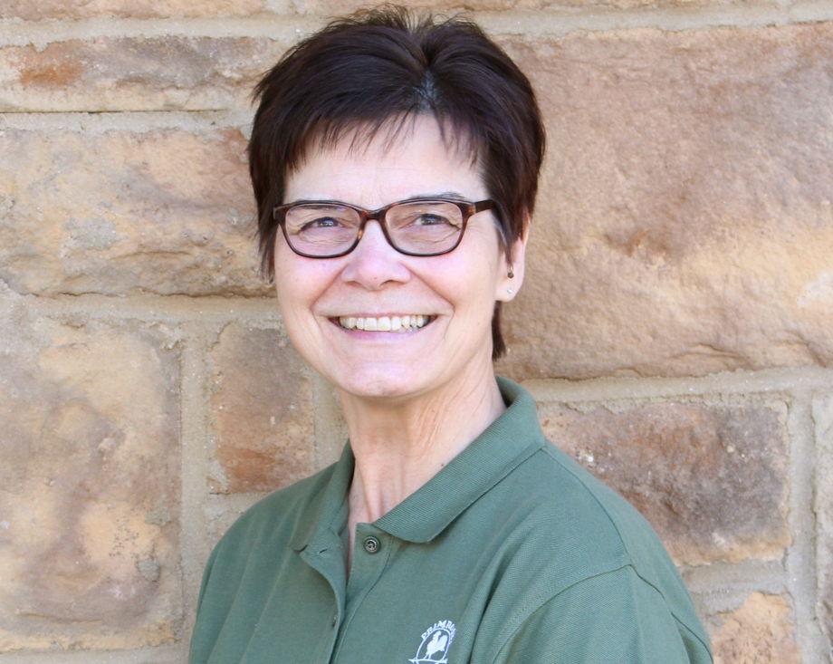 Cheryl Gobble , Early Preschool II Teacher