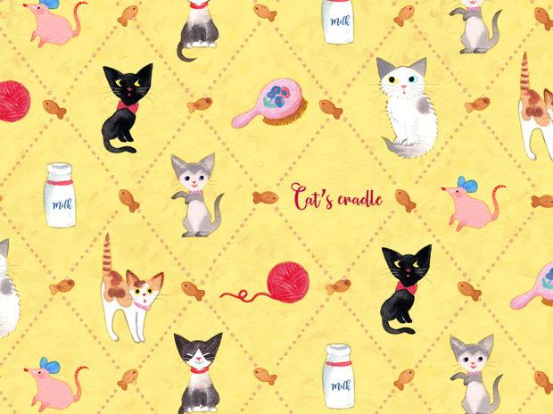 Cat'scrandle