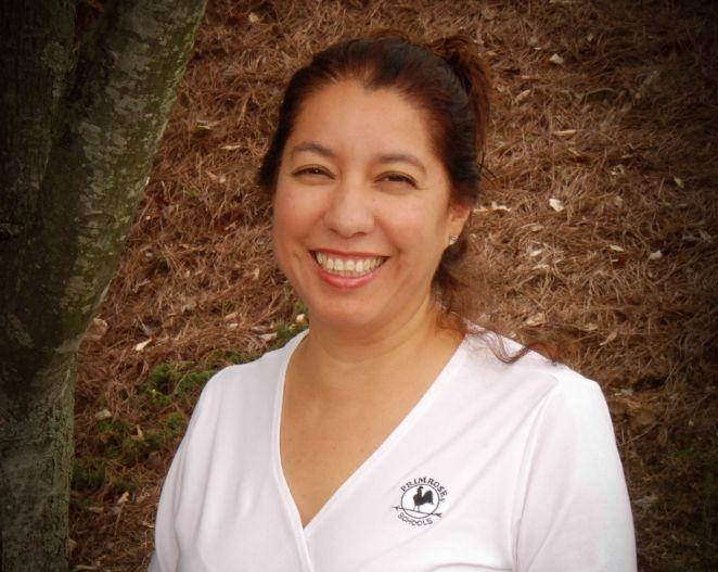 Ms. Adriana Breceda, Preschool One Teacher, Lead and Spanish