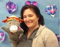 Ms. Williamson , Lead Teacher