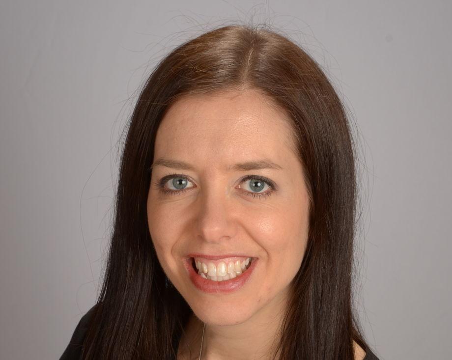 Sarah Diaz , Director of Education and Training