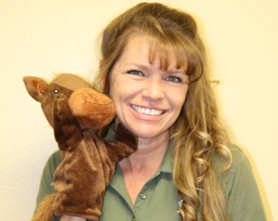Stacey Anderson, Lead Teacher - Junior Kindergarten