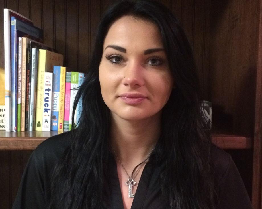 Kayla Billy, Early Preschool Teacher