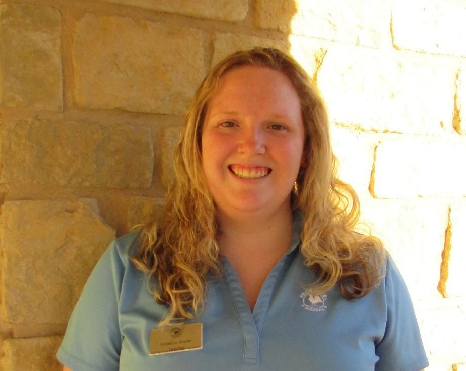 Rebecca Falco , Pathways Teacher