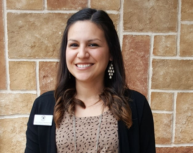 Yvette Rippy-Hermonat , Communications Manager