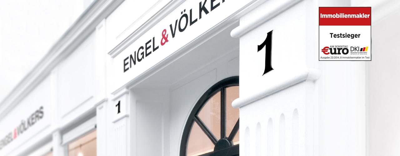 Immobilien in Trier bei Engel & Völkers