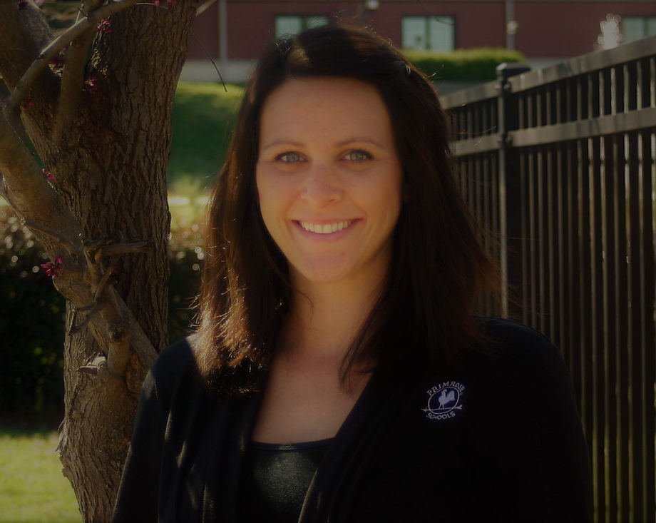 Jessica Fortner, Pre-Kindergarten Teacher