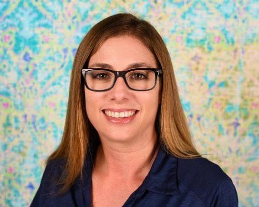Katie Granger , Education Coach