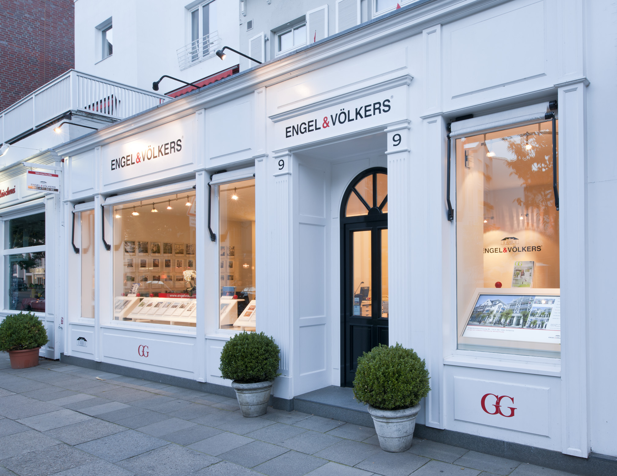 Real estate in hamburg alster elbe your real estate agent engel v lkers engel v lkers - Engel and wolkers ...