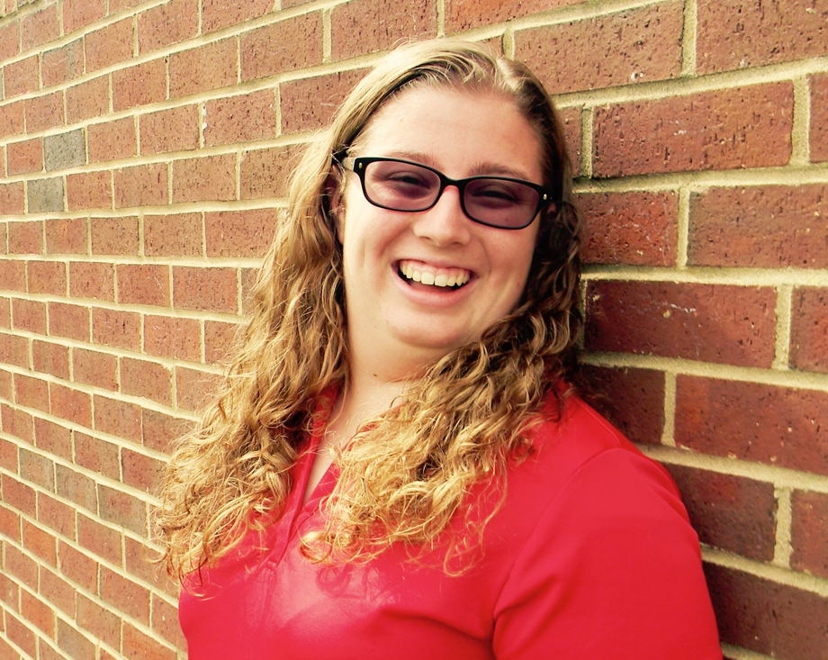 Ms. Kristin Wolf , Early Preschool 1 Lead Teacher