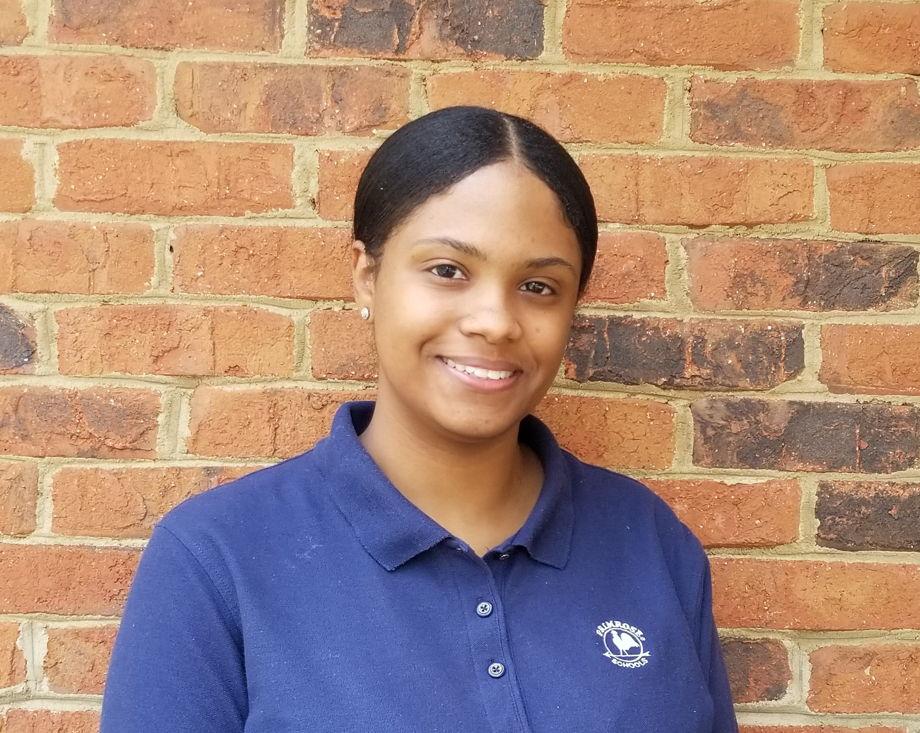 Ms. Chernise Pillar , Preschool 2 Teacher