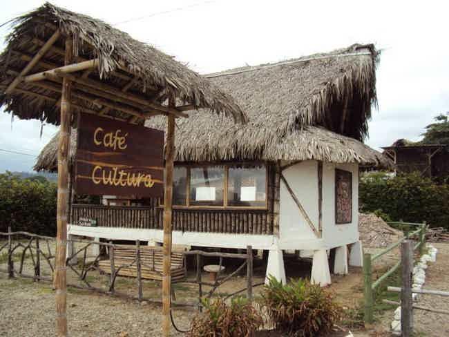 Cafe Cultura-Ayampe
