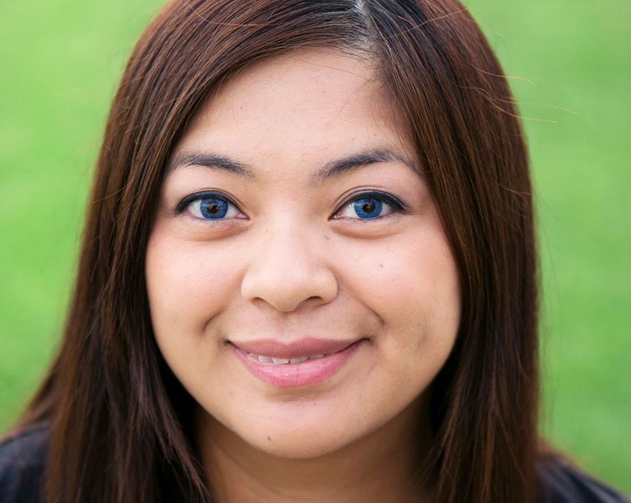 Mrs. Thao, Young Toddler Teacher
