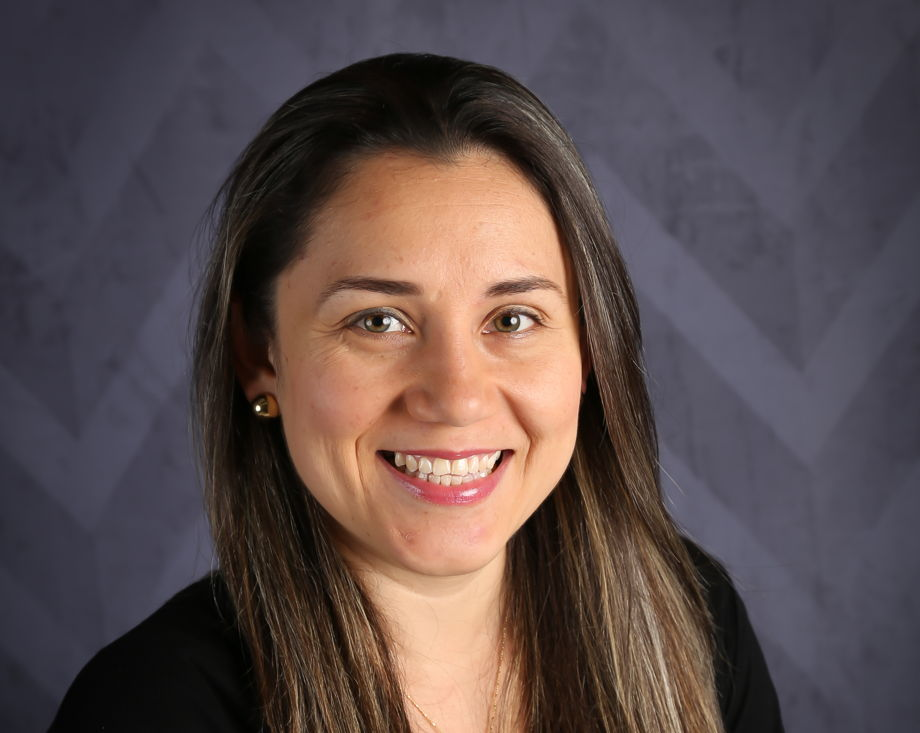 Mrs. Alejandra Barrera Osso, Lead Infant Teacher