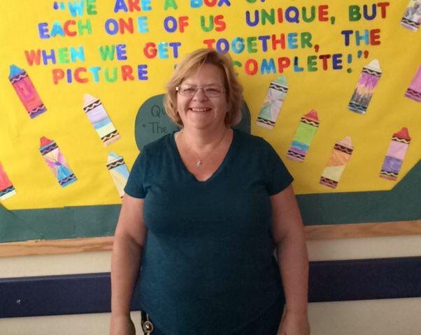 Ms. Karen , Lead Explorers Teacher
