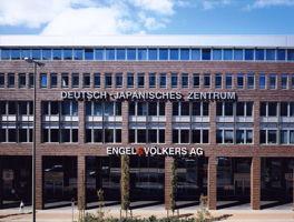 Unser Büro Hamburg Projektvermarktung