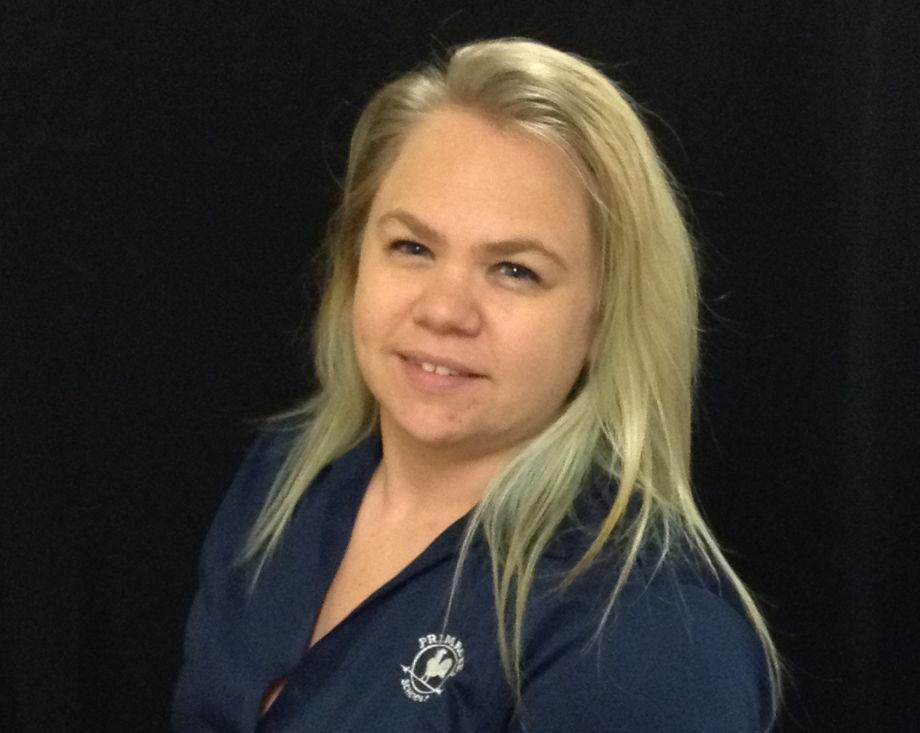 Ms. Leslie Kewatt , Older Infant Teacher