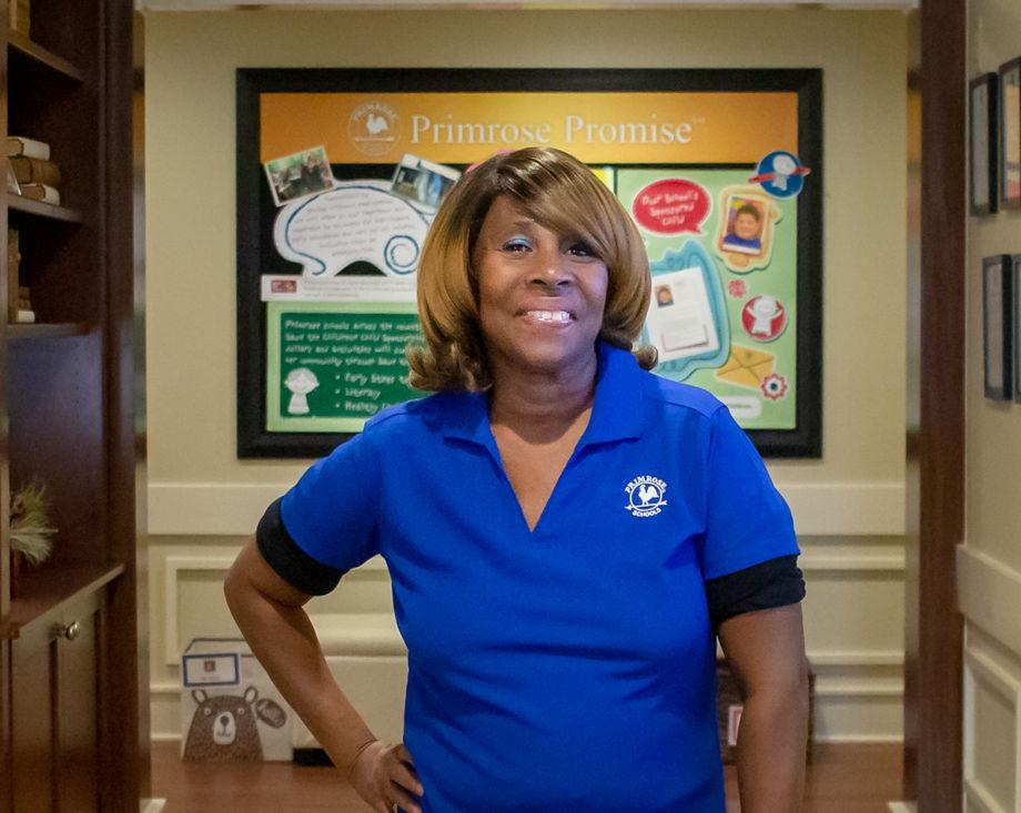 Sheila Moody , Support Teacher