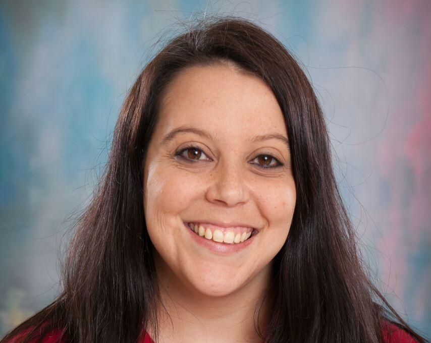 Ms. Stephanie , Lead Georgia Pre-Kindergarten 1 Teacher
