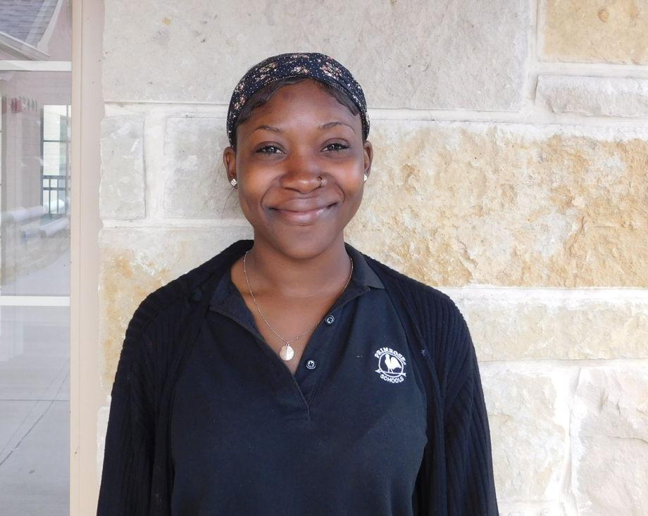 Tasia Guice , Explorer Teacher