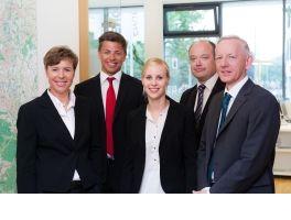 Commercial Team Bielefeld
